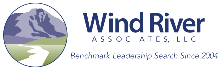 Wind River Associates Logo